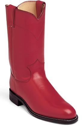 305fe2c90c7 Justin Ladies Classic Roper Boots - L3055 Ropers